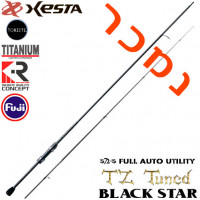 XESTA BLACK STAR SOLID TZ TUNED S72-S