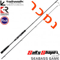 TAILWALK SSD SEABASS GAME 90ML