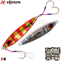 XESTA AFTER BURNER SLOW TUNED 40 G 54 KZRGD