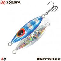 XESTA MICRO BEE 7 G 43 ZKB