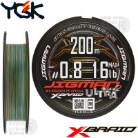 X-BRAID JIGMAN ULTRA WX8...