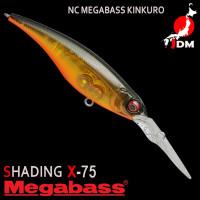MEGABASS SHADING-X75 08