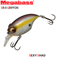 MEGABASS SR-X GRIFFON 06