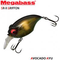 MEGABASS SR-X GRIFFON 09