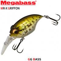 MEGABASS MR-X GRIFFON 02