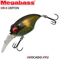MEGABASS MR-X GRIFFON 09