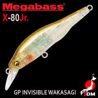MEGABASS X-80JR 07