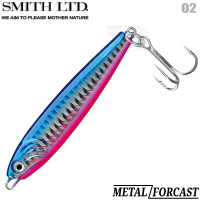 SMITH METAL FORCAST 18 G 02