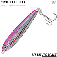 SMITH METAL FORCAST 18 G 07