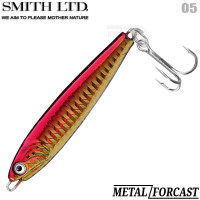 SMITH METAL FORCAST 28 G 05
