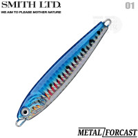 SMITH METAL FORCAST 40 G 01