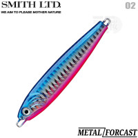 SMITH METAL FORCAST 40 G 02