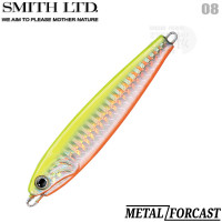 SMITH METAL FORCAST 40 G 08