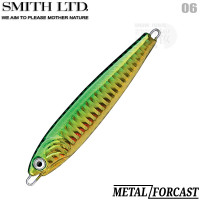 SMITH METAL FORCAST 60 G 06