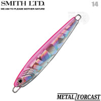 SMITH METAL FORCAST 60 G 14