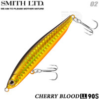 SMITH CHERRY BLOOD LL90S 02