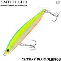 SMITH CHERRY BLOOD LL90S 10