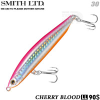 SMITH CHERRY BLOOD LL90S 30