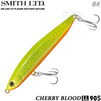 SMITH CHERRY BLOOD LL90S 84