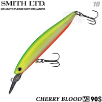 SMITH CHERRY BLOOD MD90S 10