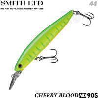 SMITH CHERRY BLOOD MD90S 44