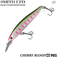 SMITH CHERRY BLOOD MD90S 51