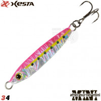XESTA AFTER BURNER MINI 5 G 34 PIW