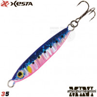 XESTA AFTER BURNER MINI 5 G 35 BPIW