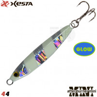XESTA AFTER BURNER MINI 7 G 44 ZL