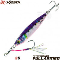 XESTA AFTER BURNER FULL ARMED 20 G 35 BPIW