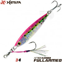 XESTA AFTER BURNER FULL ARMED 30 G 34 PIW