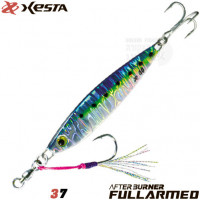 XESTA AFTER BURNER FULL ARMED 30 G 37 CBIW