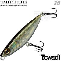 Smith Towadi 16