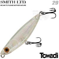 Smith Towadi 28