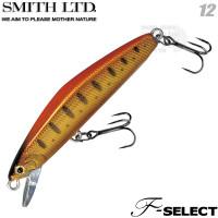 Smith F-select 51 12 ORANGE...