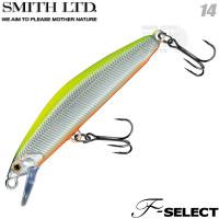 Smith F-select 51 14 CHART...