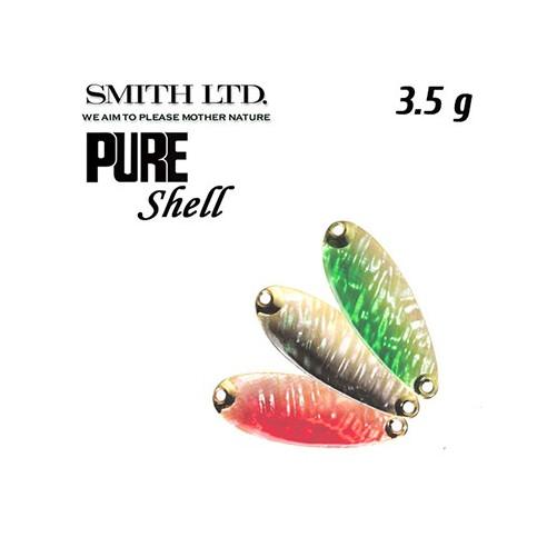 SMITH PURE SHELL II 3.5 G