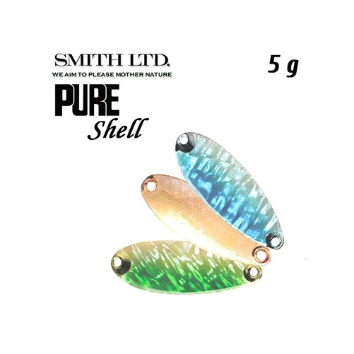 SMITH PURE SHELL II 5.0 G