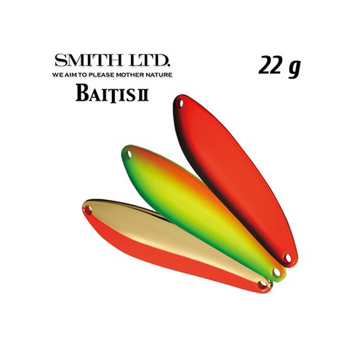 SMITH BAITIS II 22 G