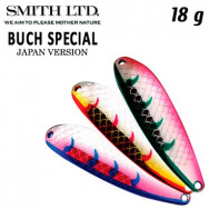 SMITH BUCH SPECIAL JAPAN VERSION 18 G