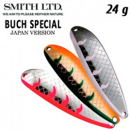 SMITH BUCH SPECIAL JAPAN VERSION 24 G