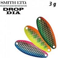 SMITH DROP DIAMOND 3.0 G
