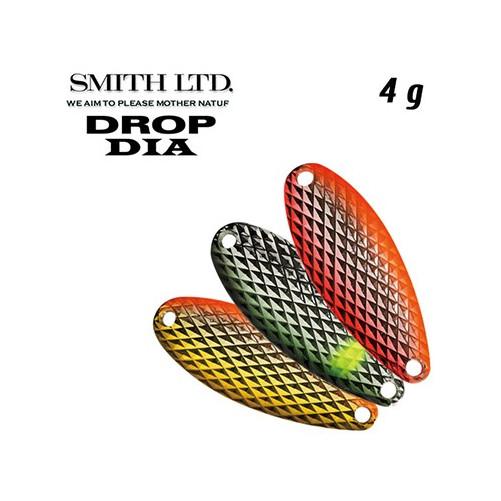 SMITH DROP DIAMOND 4.0 G