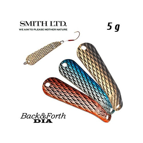 SMITH BACK&FORTH DIAMOND 5 G