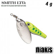 SMITH NIAKIS 4 G