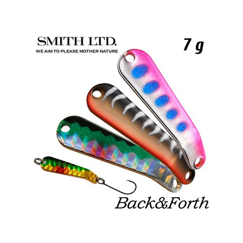 SMITH BACK&FORTH 7 G