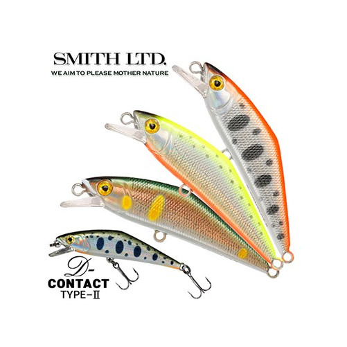 SMITH D-CONTACT 50 TYPE-II