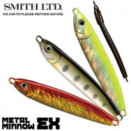 SMITH METAL MINNOW EX