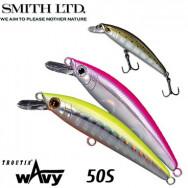 SMITH TROUTIN WAVY 50 S