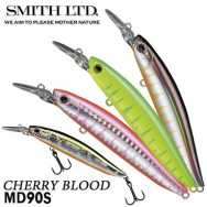SMITH CHERRY BLOOD MD90S